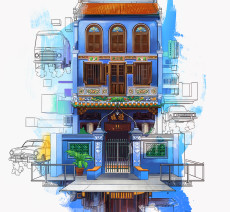 a)Dezichui_NUS Baba House_2016