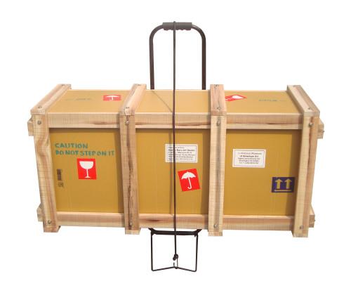 (13) Package From Bantul  45 x 35 x 100 cm AOC 2015