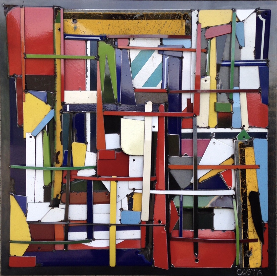 Abstraction 90x90