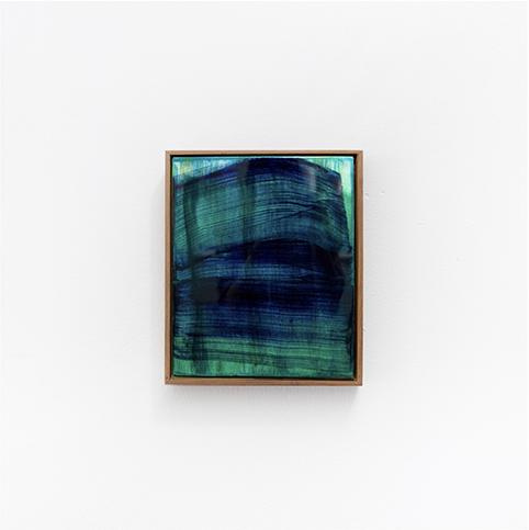 Kitikong_Memoriser 49_2019_Acrylic on Canvas w Lacquer_H30.5xW25
